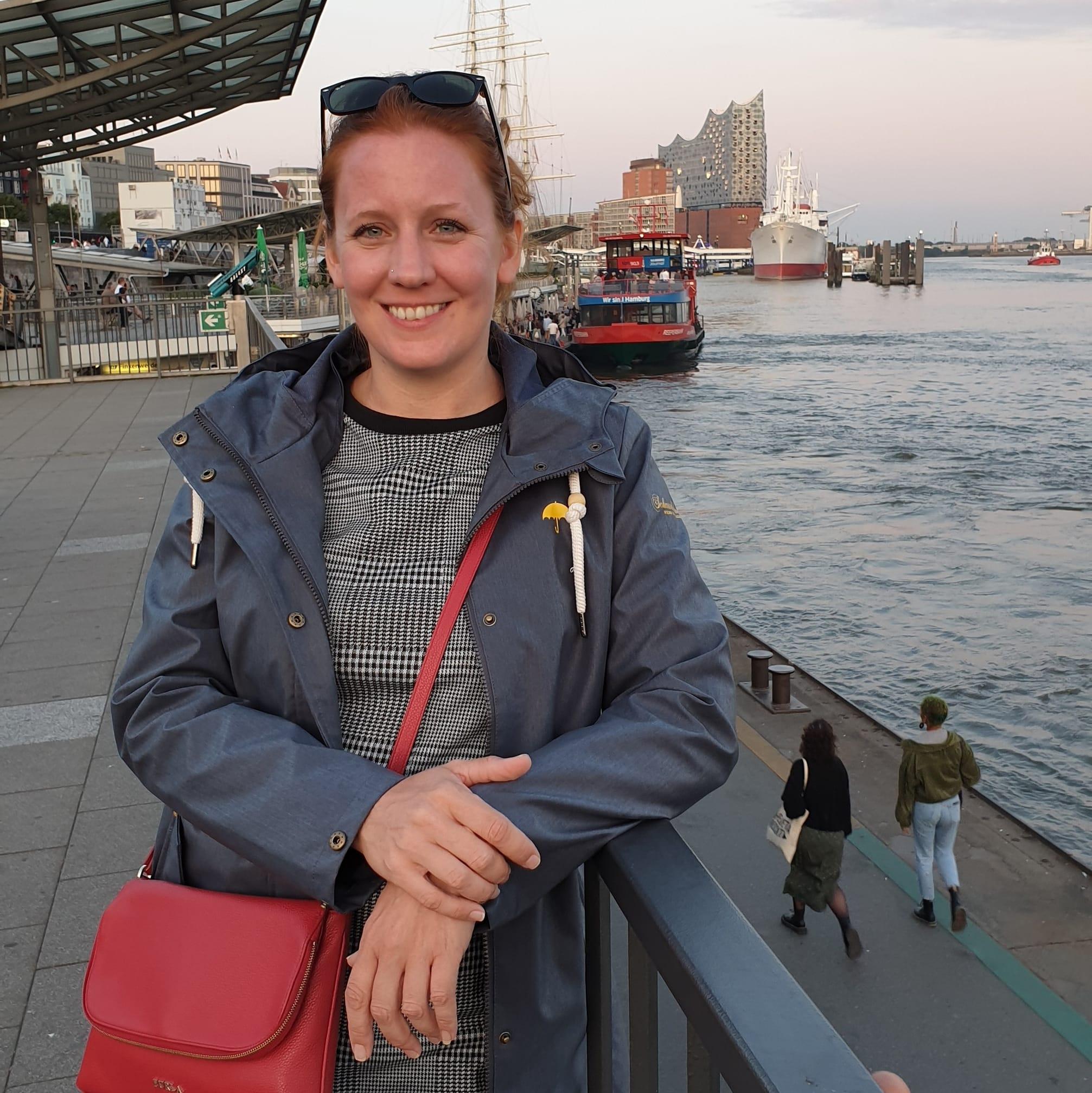 Martina Kiefmann