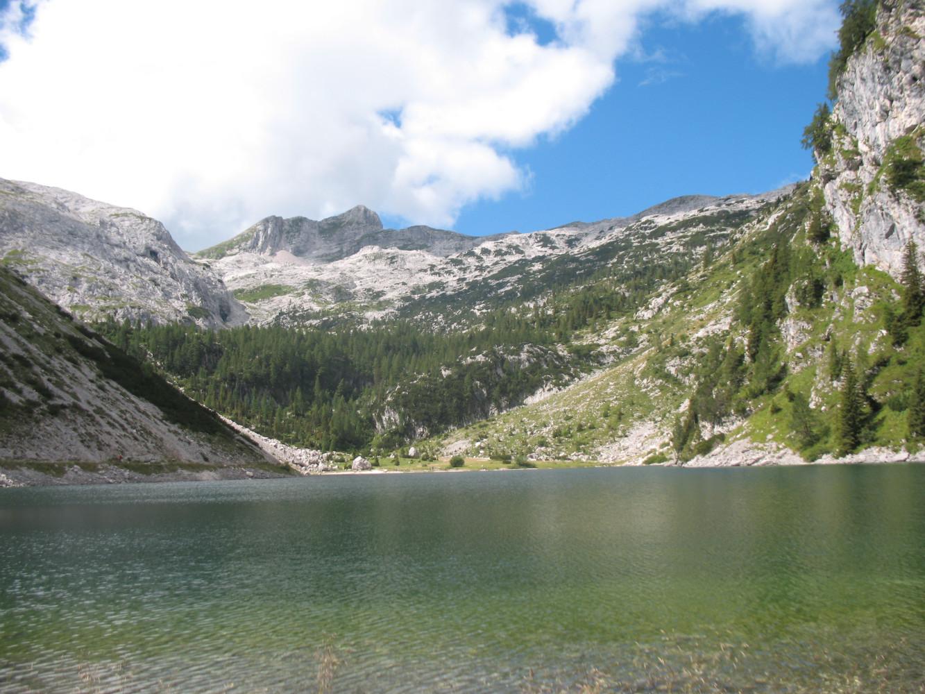 Krnska jezera