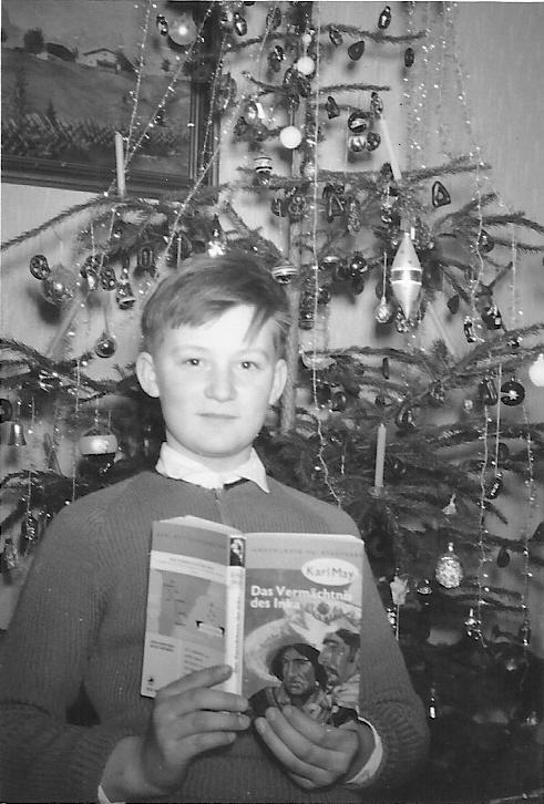 Weihnacht - 1960