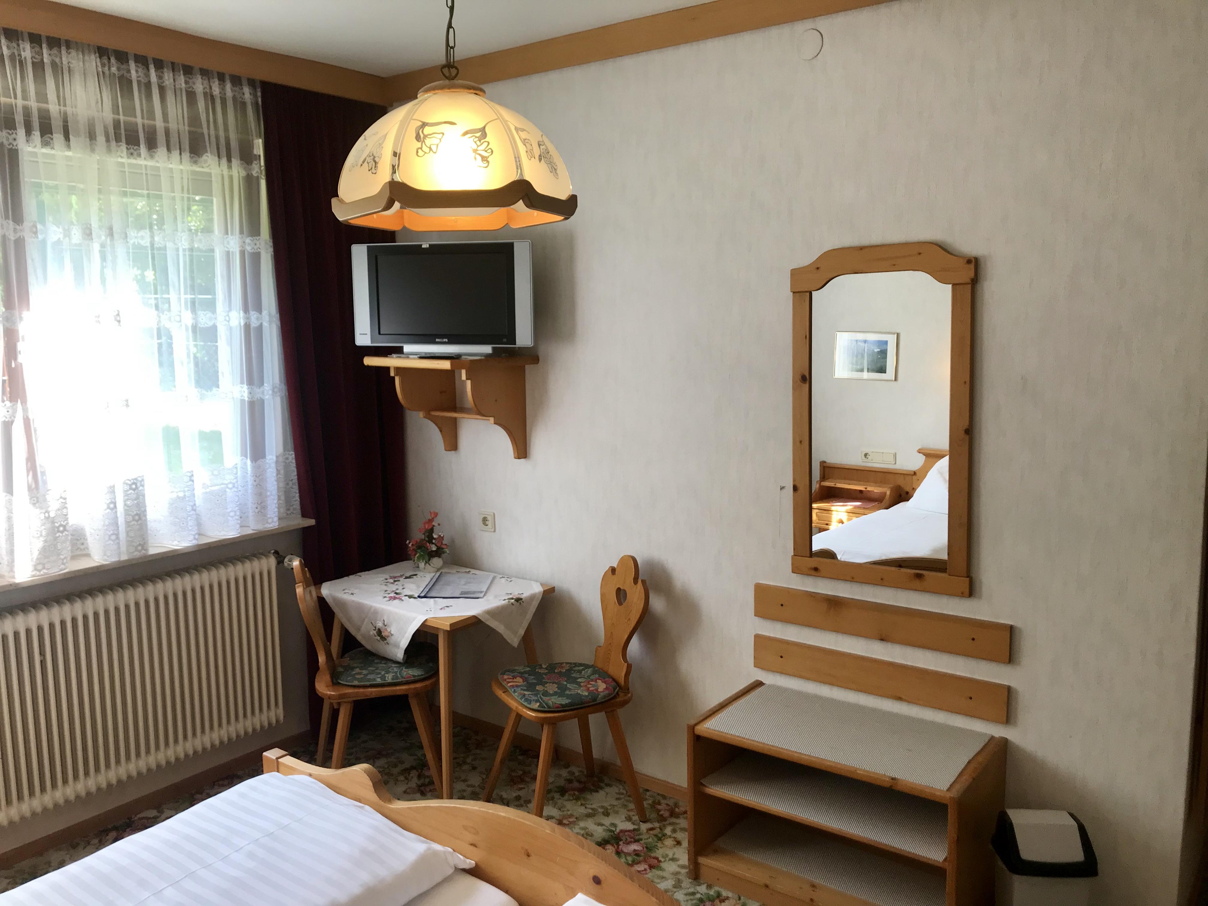Zimmer Nr. 16