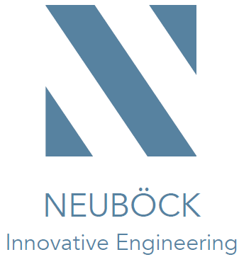 Neuböck Innovative Engineering for high performance machines