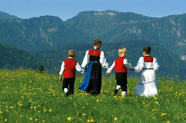 Foto: Bregenzerwald Tourismus