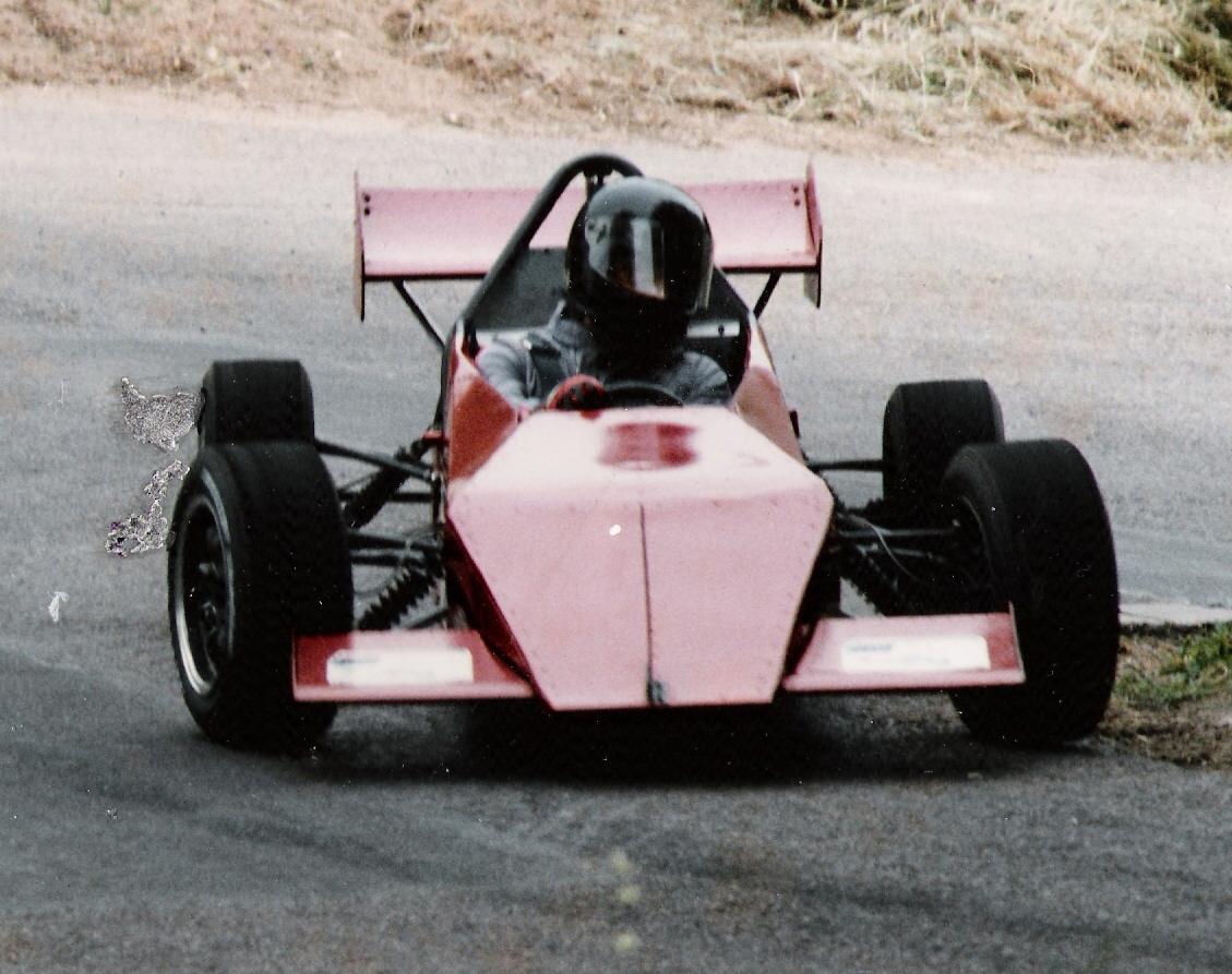 Minim 2, Prescott, 1986