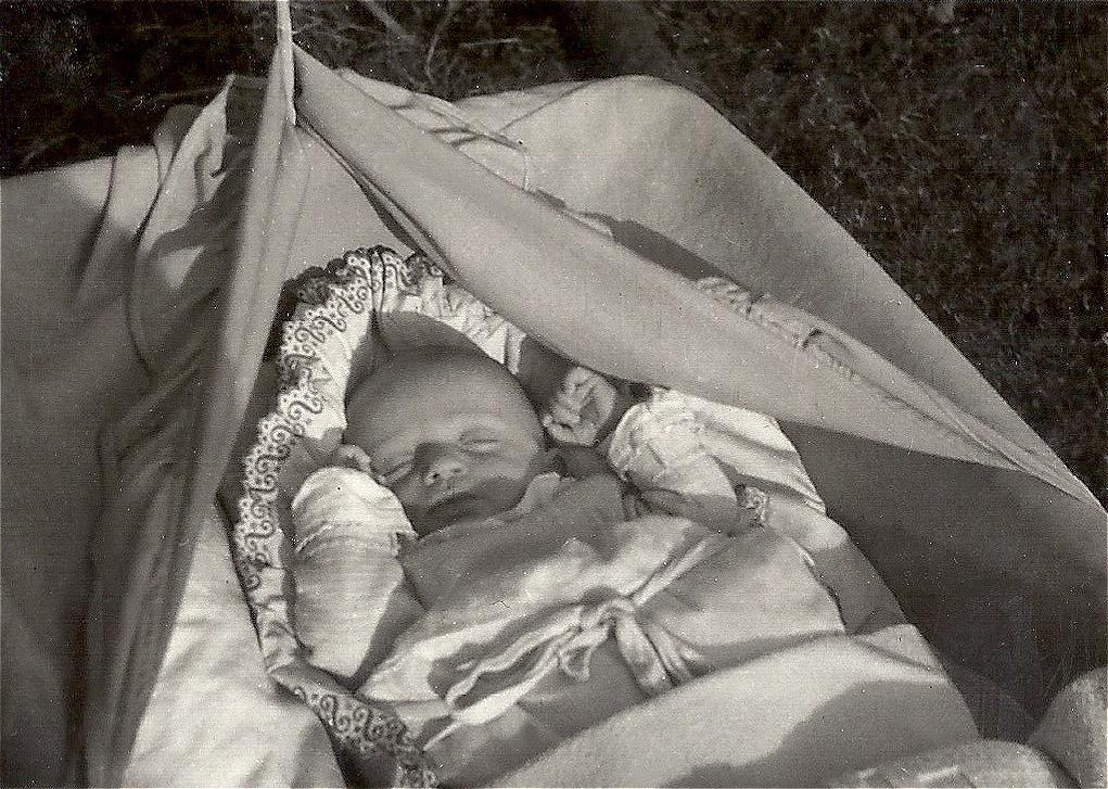 Wie alles begann - 1948