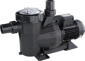 Exemple de Pompe de Filtration de Piscine (Clean Piscine)