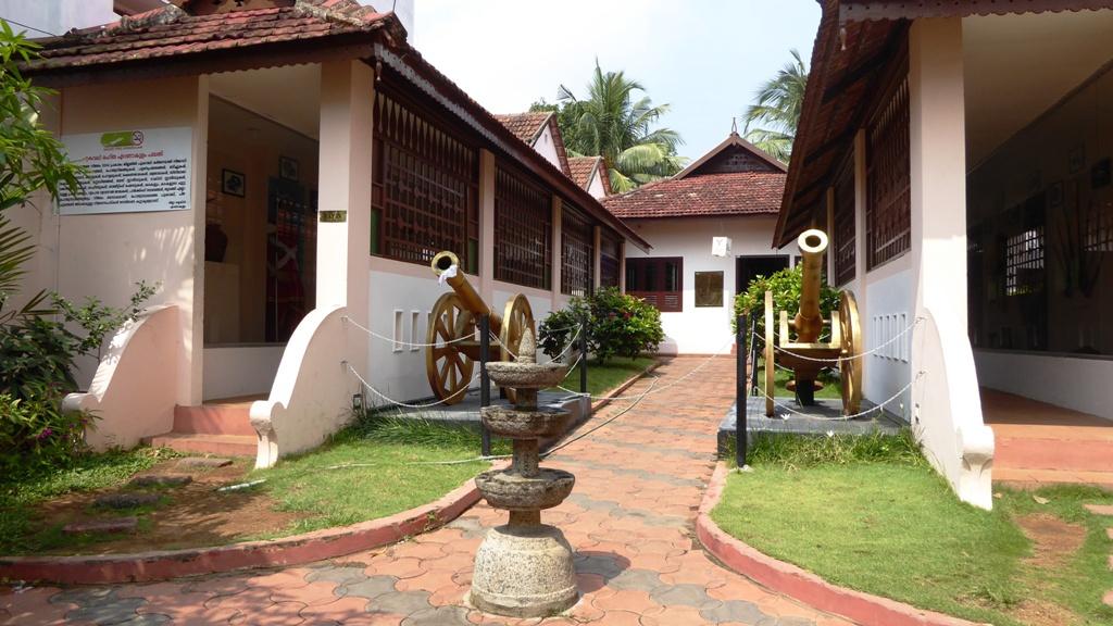 Kolonial-Baustil