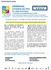 JNCP: Communiqué de presse avril 2015