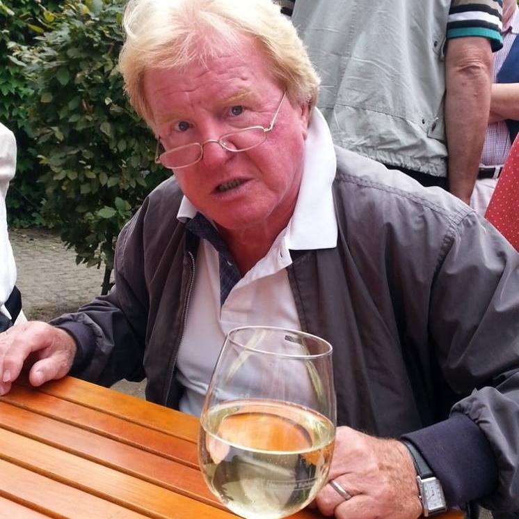 Horst Wendt, RIAS Berlin, journalistic mentor