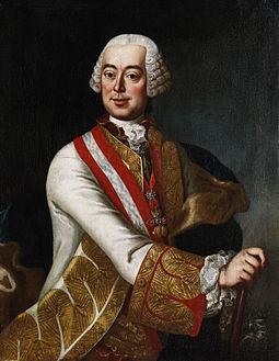 Leopold Joseph Graf von Daun