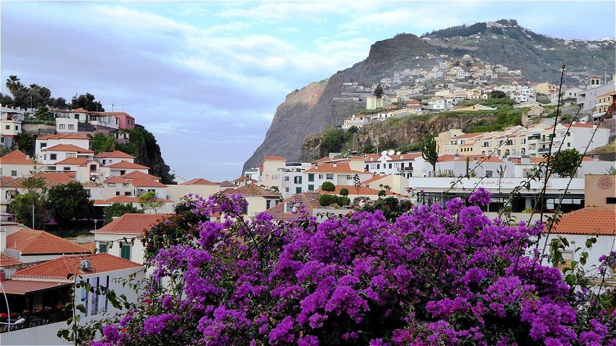 """""""Cabo Girao"""" - Die höchste Steilklippe Europas !"""