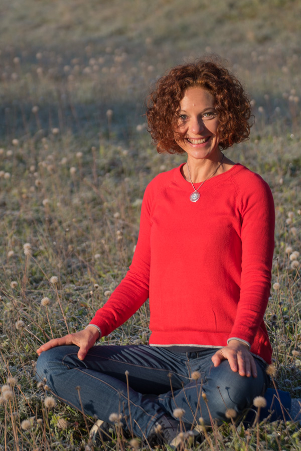 Judith Bergsmann - Yoga