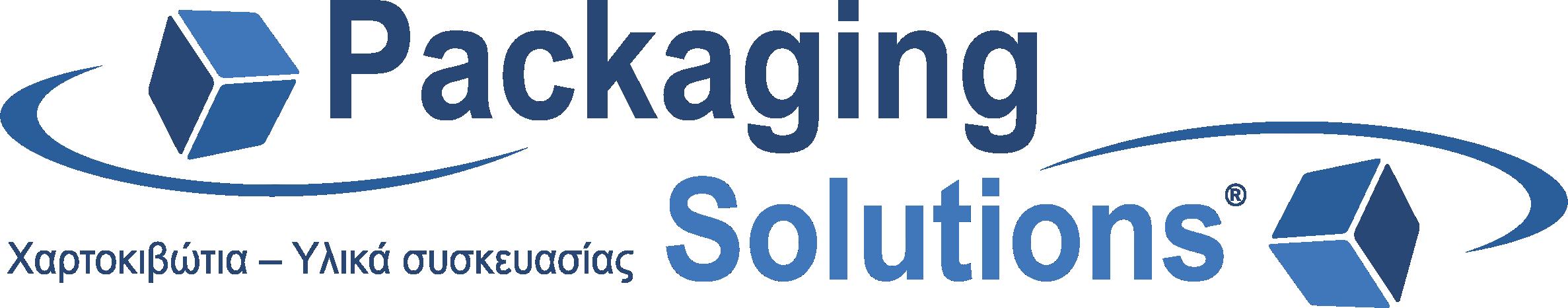 Χαρτοκιβώτια Packaging Solutions