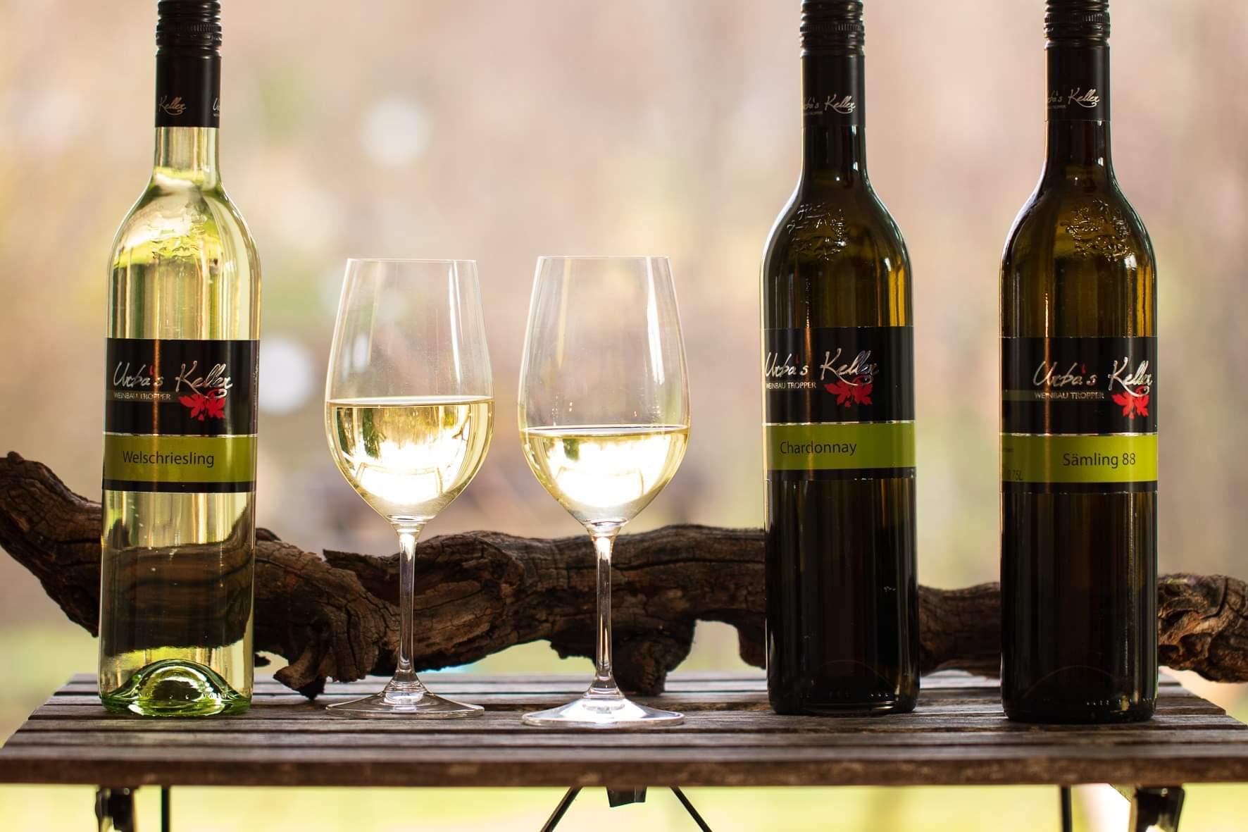 Wir lieben Wein