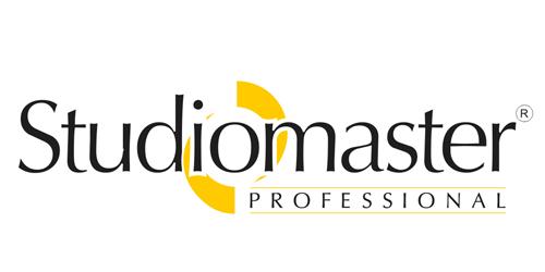 Studiomaster professional audio
