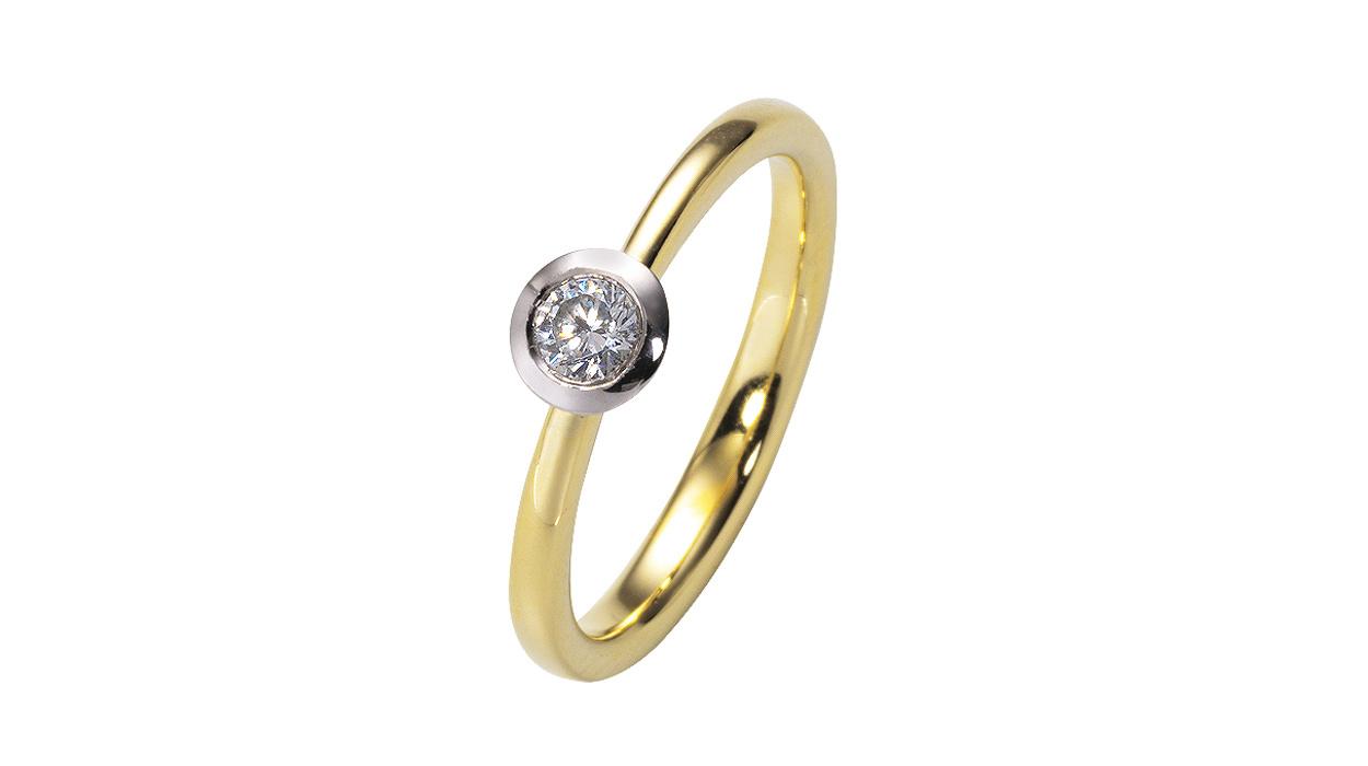 Verlobungsring-solitaire-gelbgold