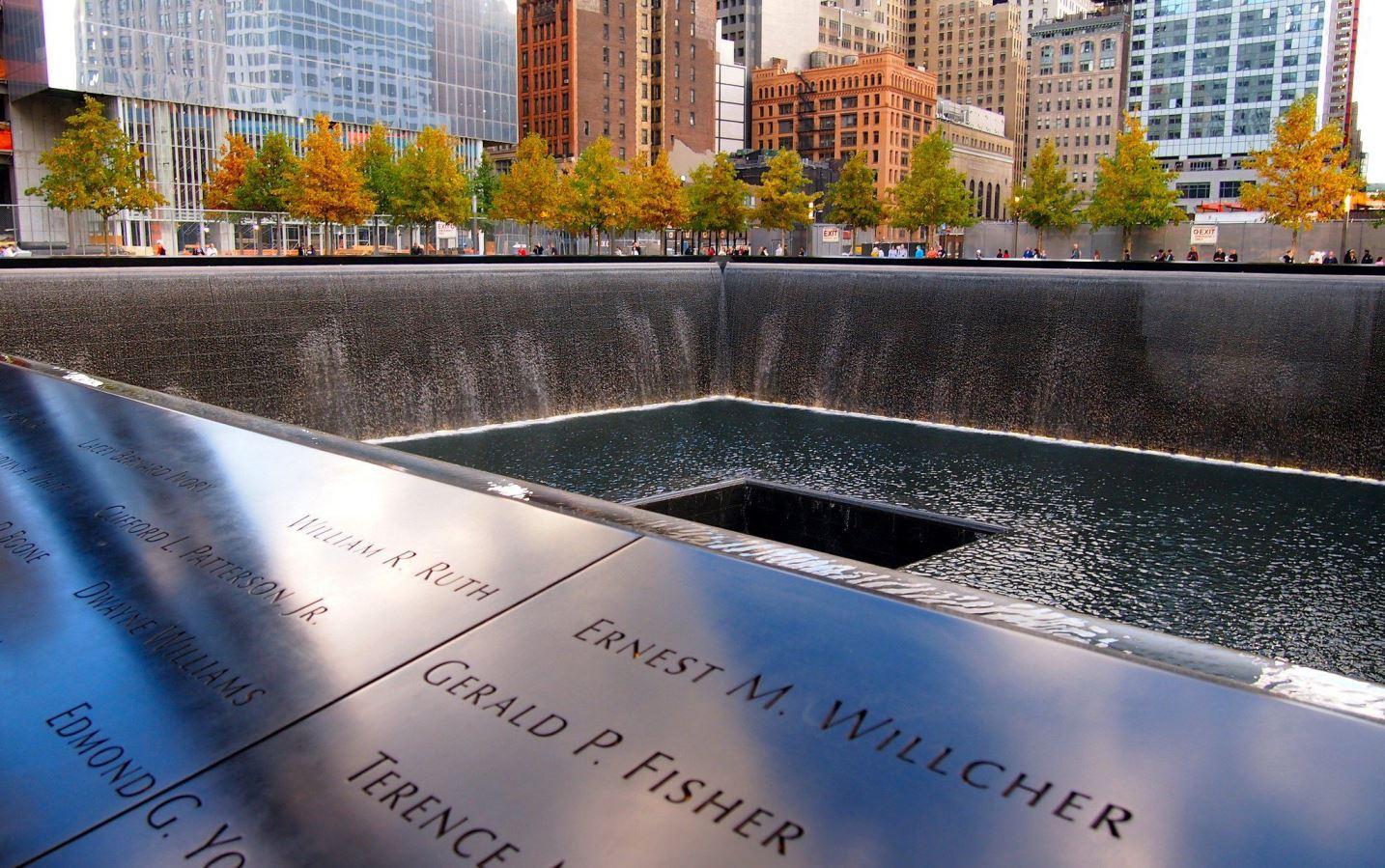 Memorial - Ground Zero