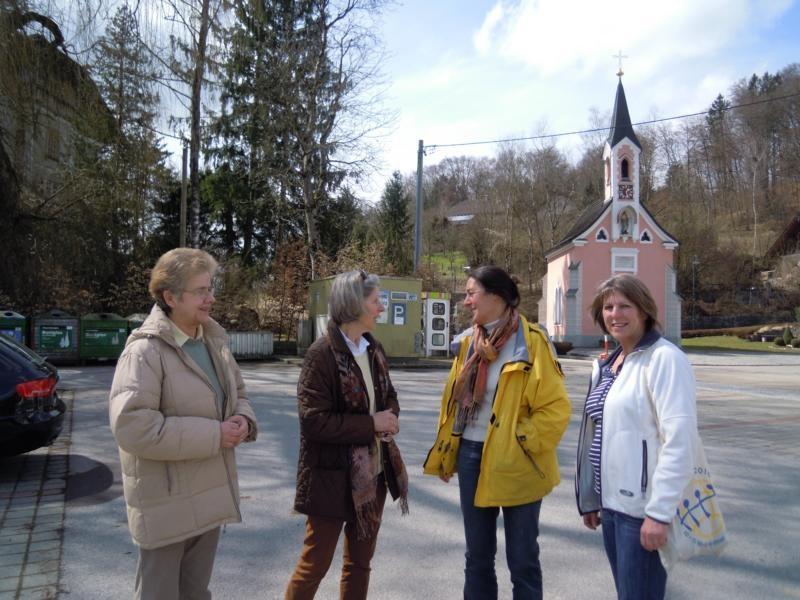 Obfrauentreffen Eggelsberg