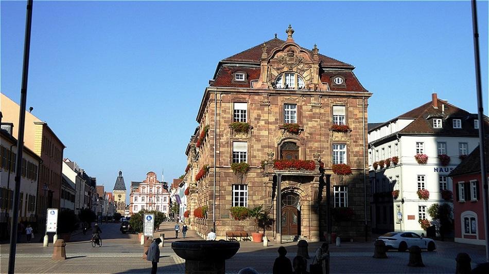 Stadthaus Speyer