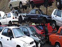 Izrabljena motorna vozila