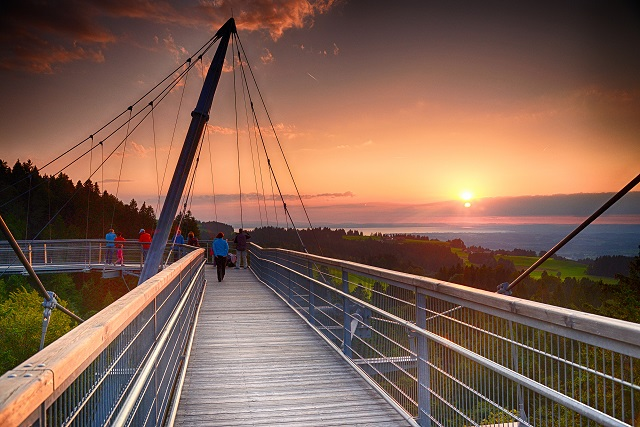 Foto: Skywalk-Allgäu