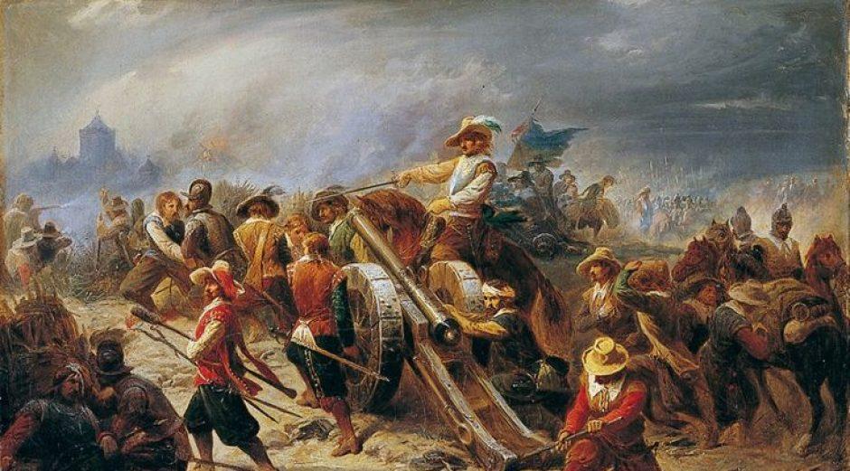 Heinrich Guiard de St. Julien