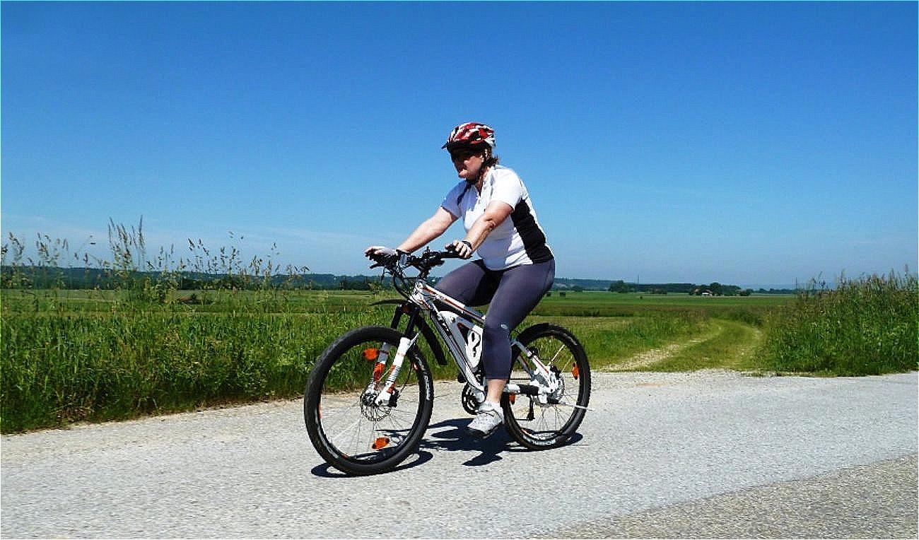 KTM  Lycan e-Bike