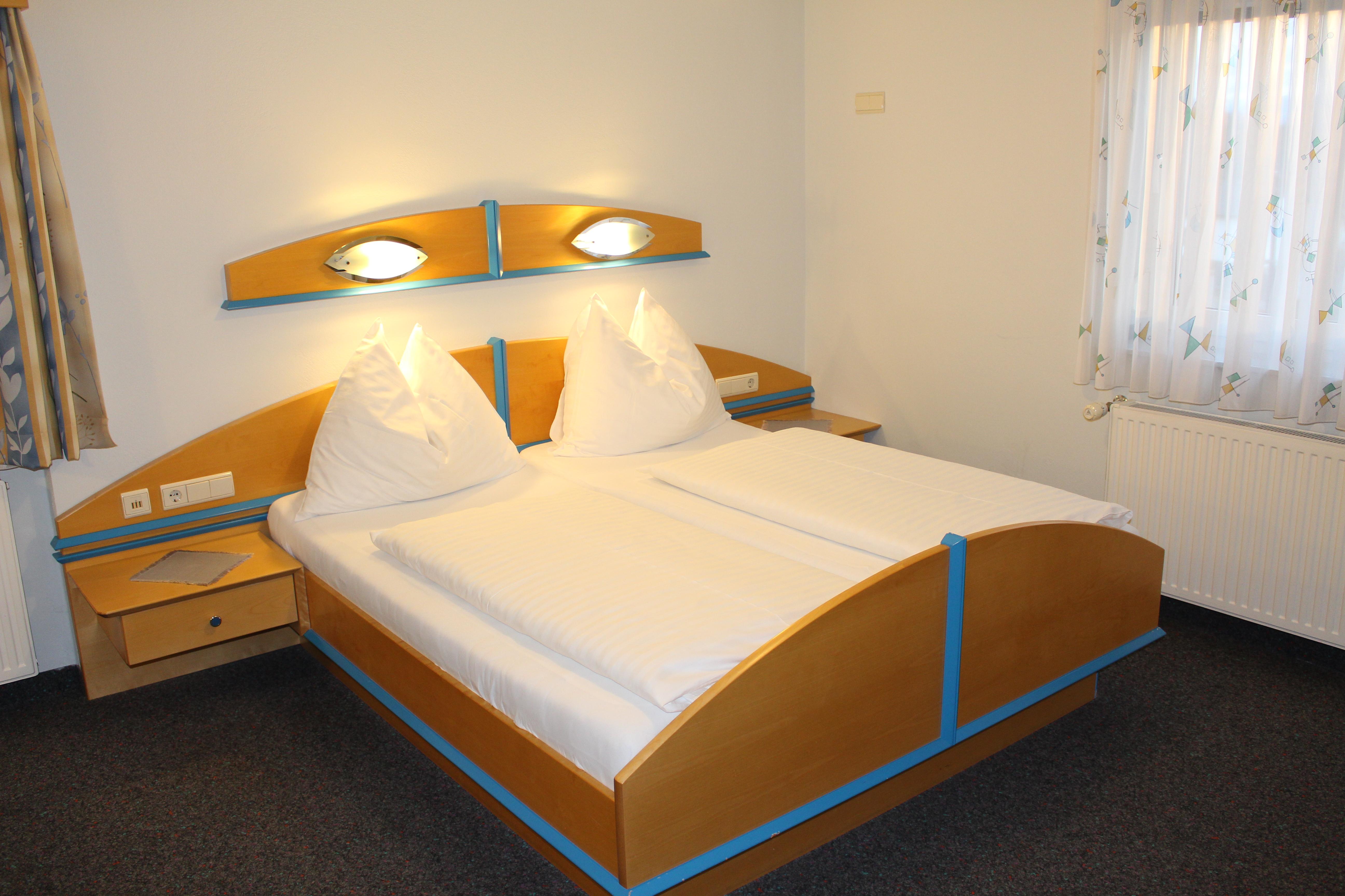 Zimmer Nr. 23 - Doppelzimmer