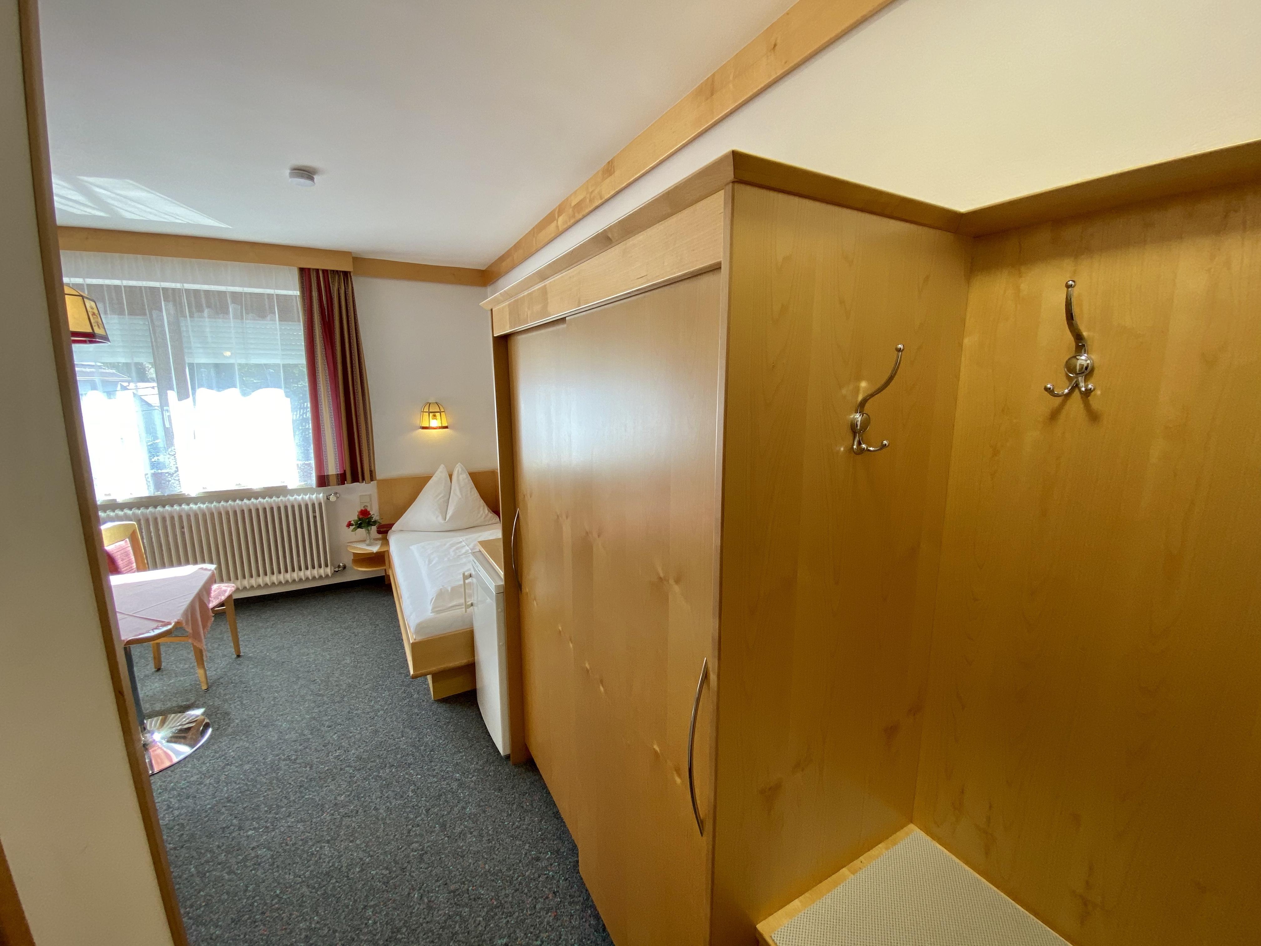 Zimmer Nr. 1 - Zimmeransicht 3