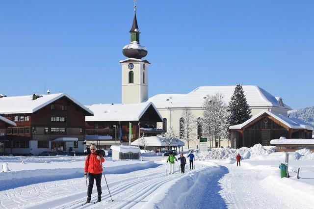 Foto: Hittisau Tourismus