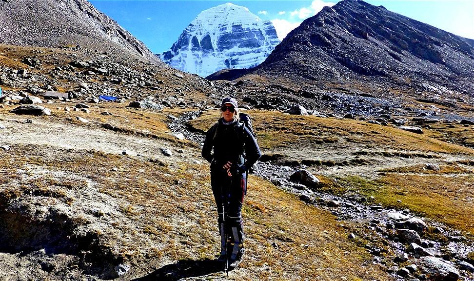 Kailash-Umrundung - Transhimalaya im autonomen Gebiet Tibet der Volksrepublik China Oktober 2013