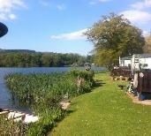 Pearl Lake Country Park