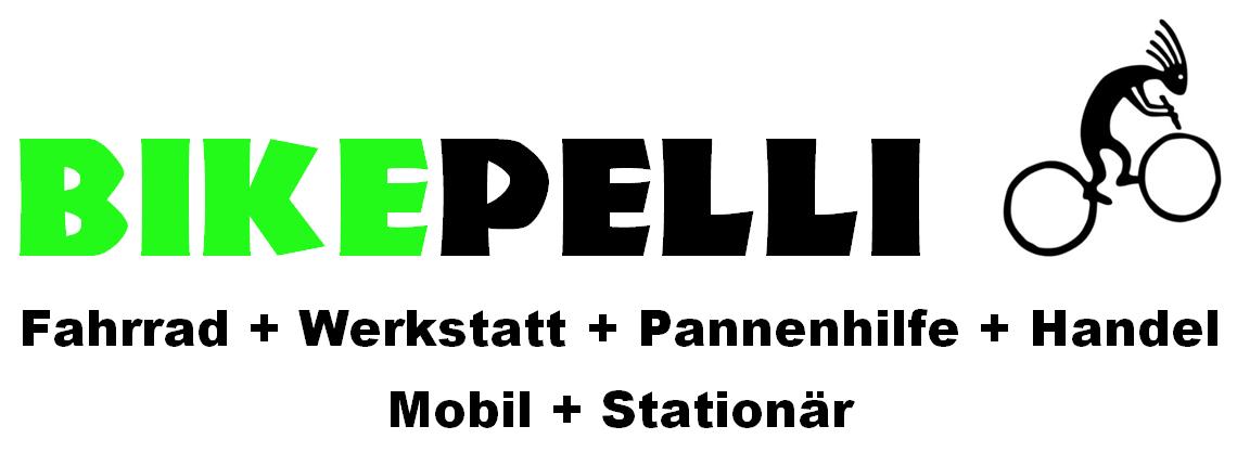 Fahrrad + Werkstatt + Pannenhilfe + Handel