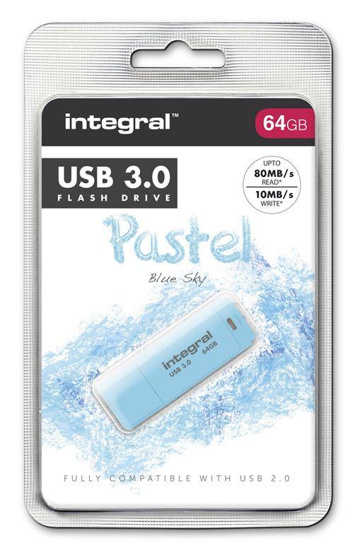 USB Integral  4,8,16,32,64,128GB Ρωτήστε μας για τιμή