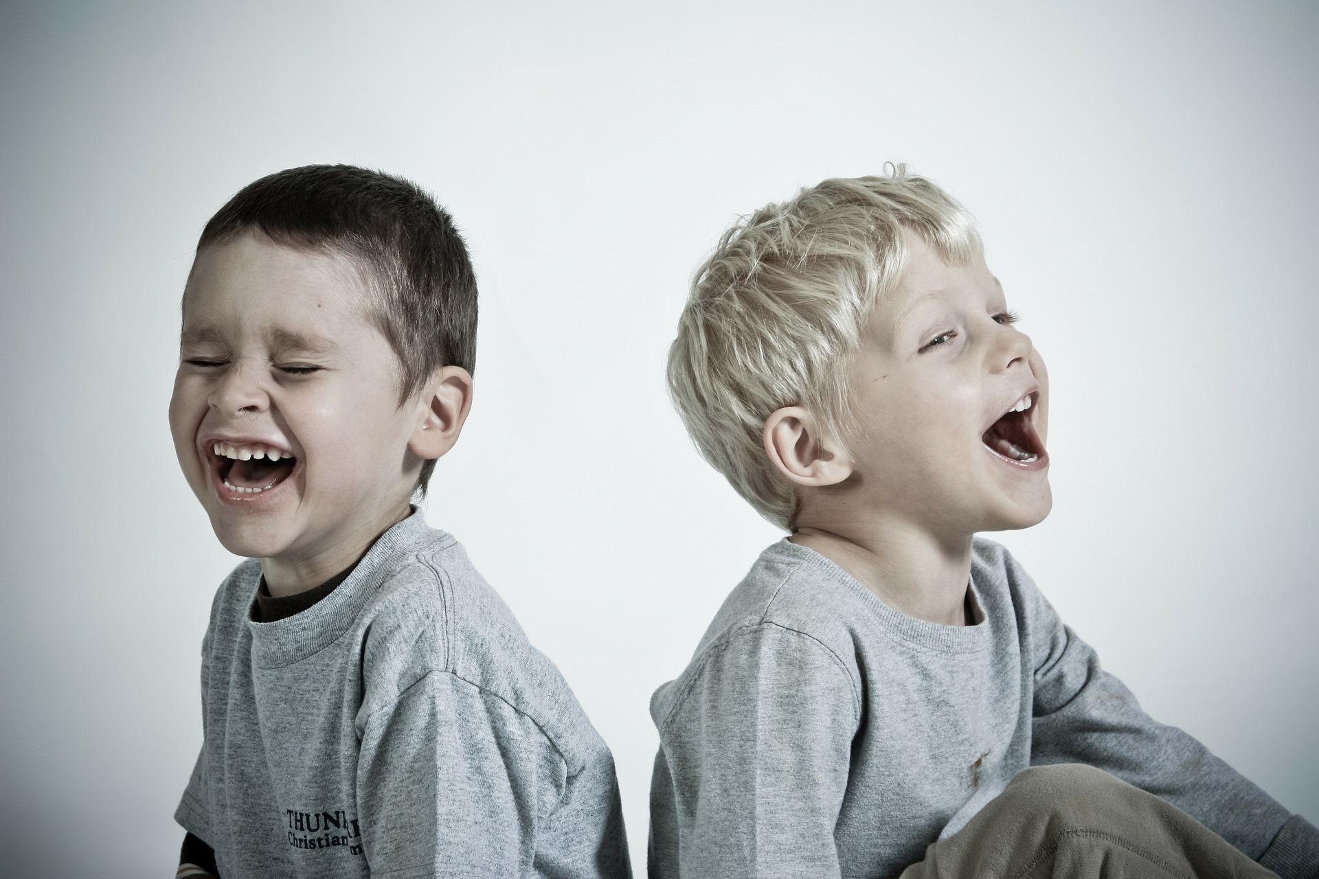 Kinderbehandlung & Fissurenversiegelung