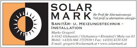 SolarMark