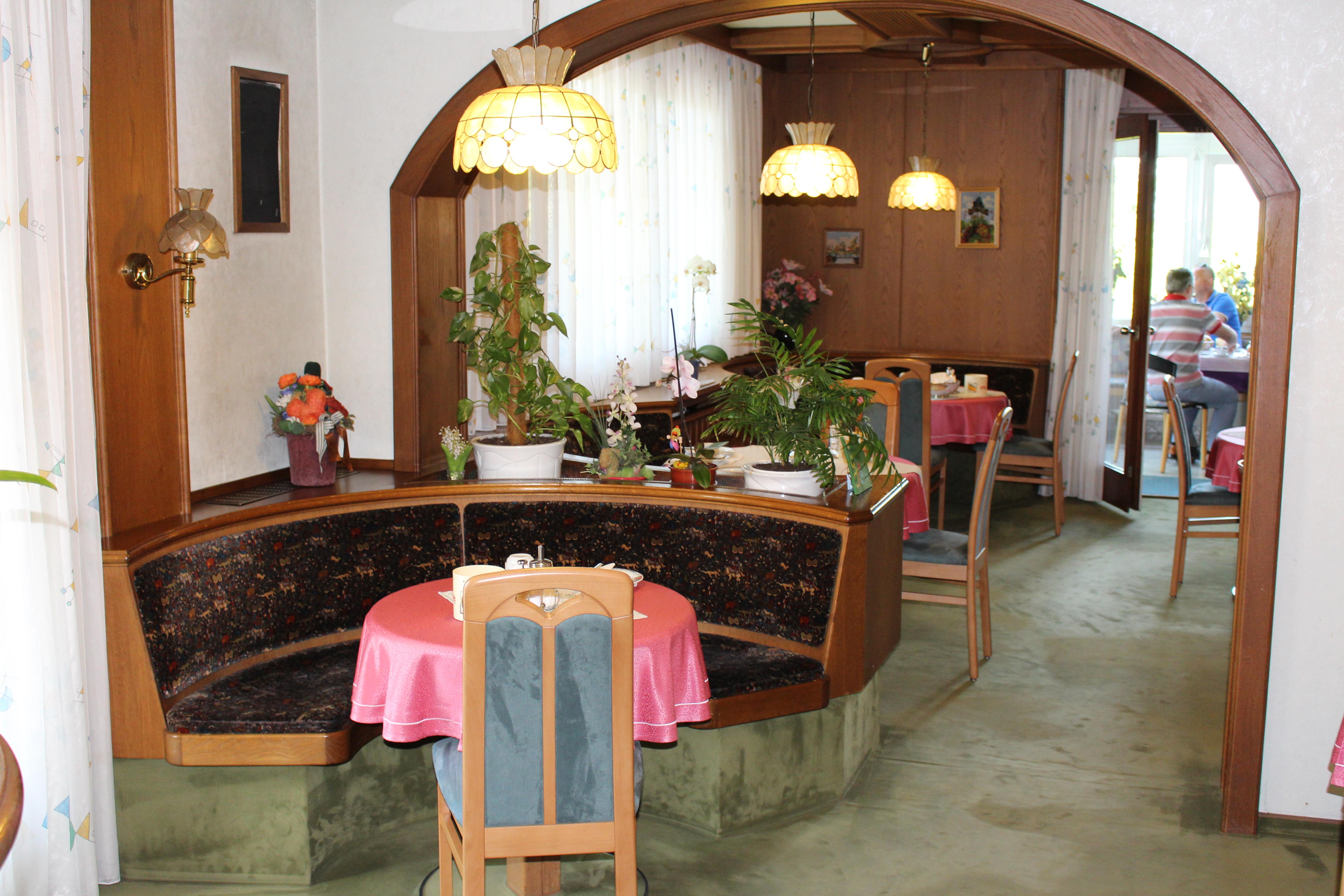 Frühstücksraum 2