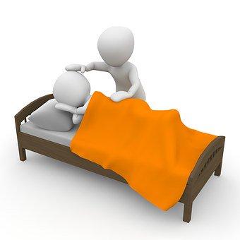 problèmes à l'endormissent, insominie, réveils multiples, ti nanda reiki, 22400 planguenoual
