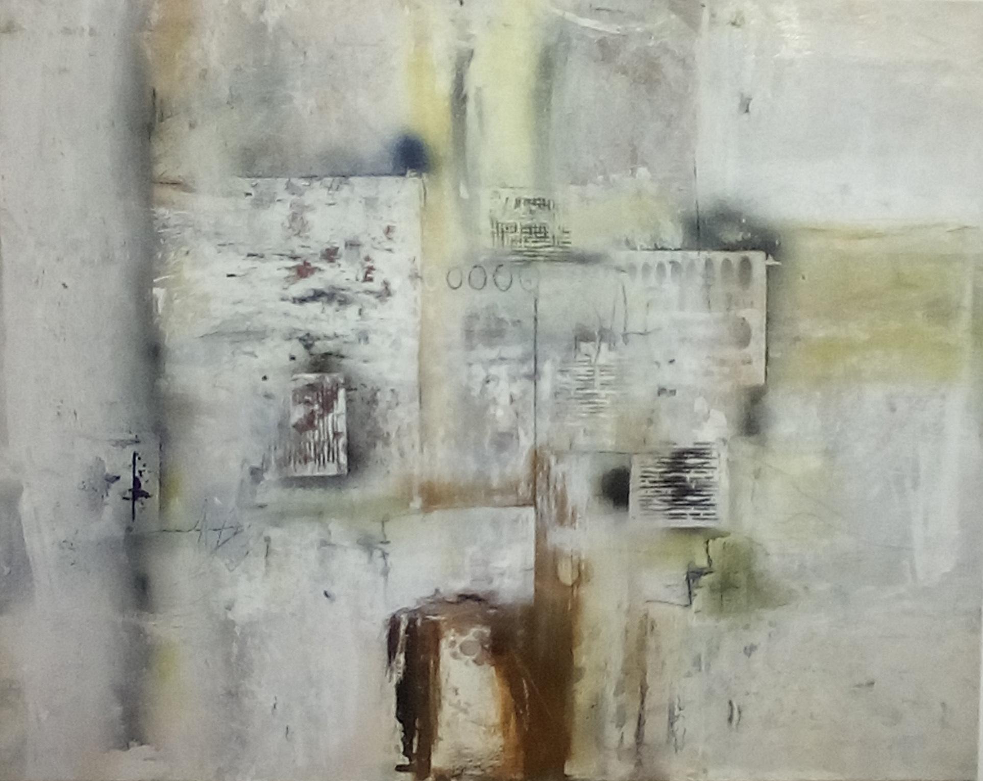 Abstrakt 100x80