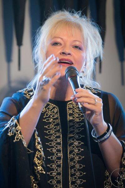 """Concert à """"La Chasse-Gardée du Marais"""" à Chelsea"""