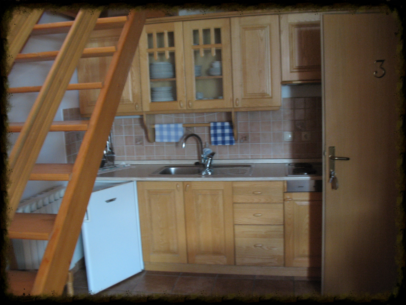 Apartma 3