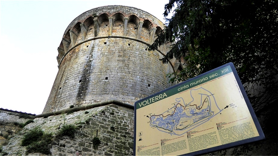 Festungsturm