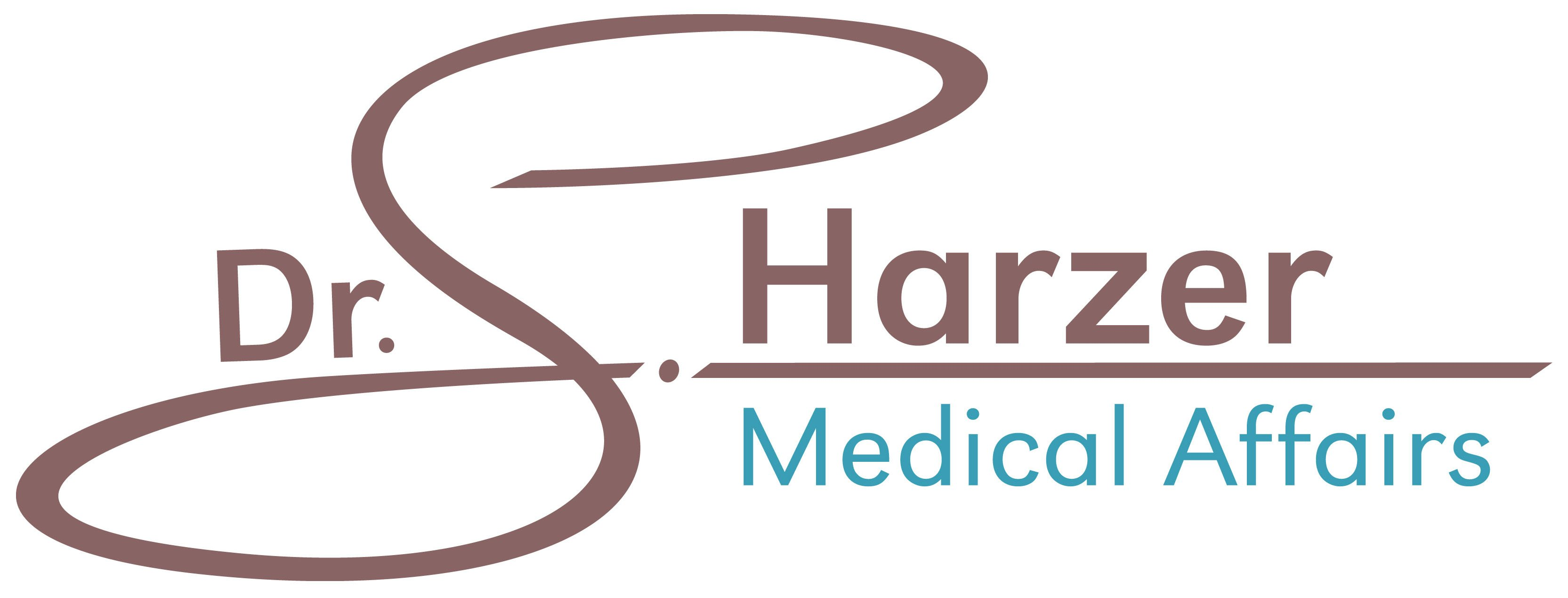 Dr. S. Harzer Medical Affairs