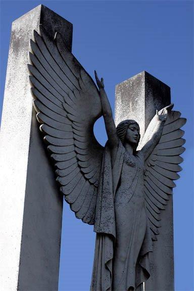 Bianchi Monument