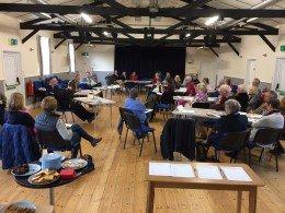Annual Parish Meeting 2