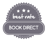 Book direct for the best rates!