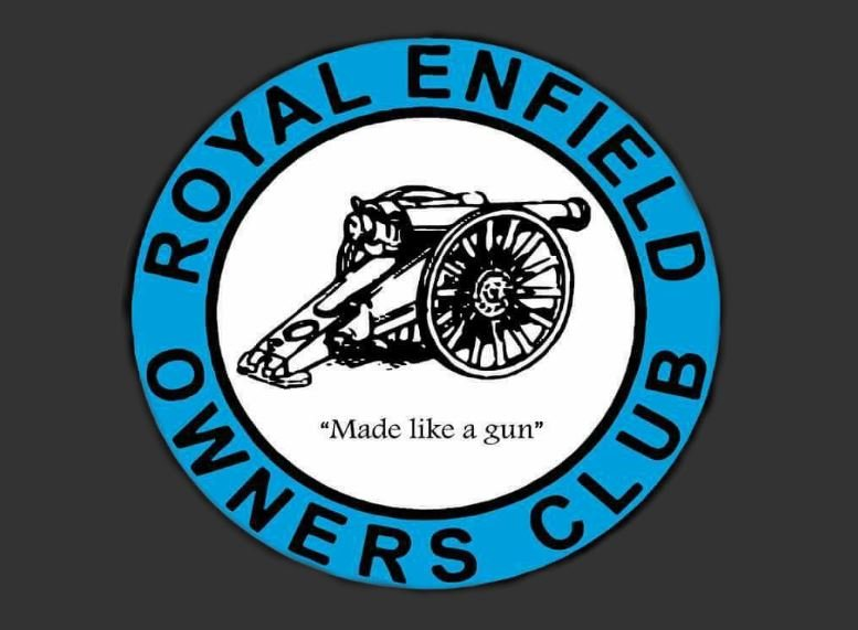 Royal Enfiled Owners Club Greece