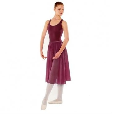 Grade 7 & 8 Classical Skirt