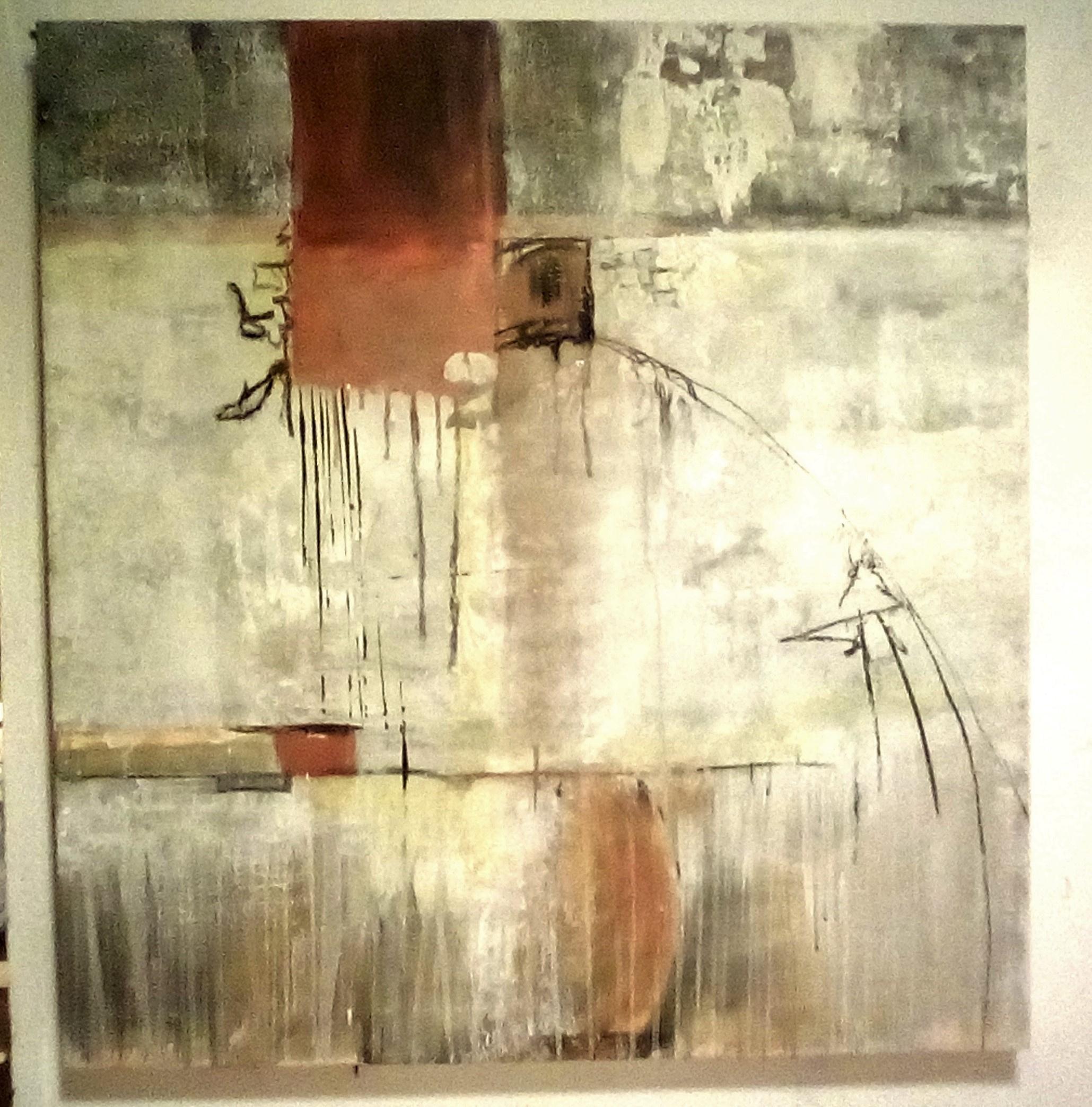 Abstrakt 85x80
