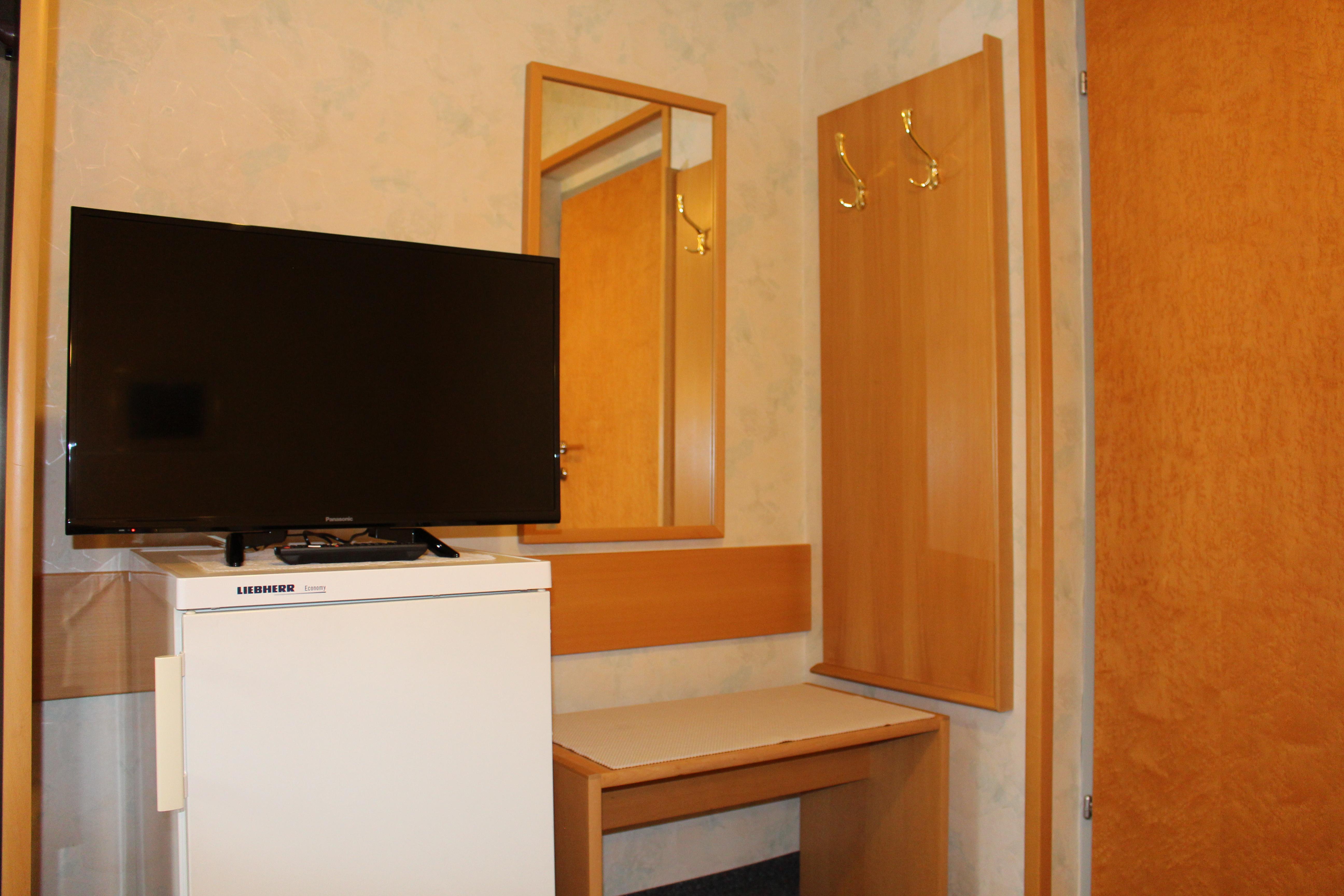 Zimmer Nr. 6 - TV