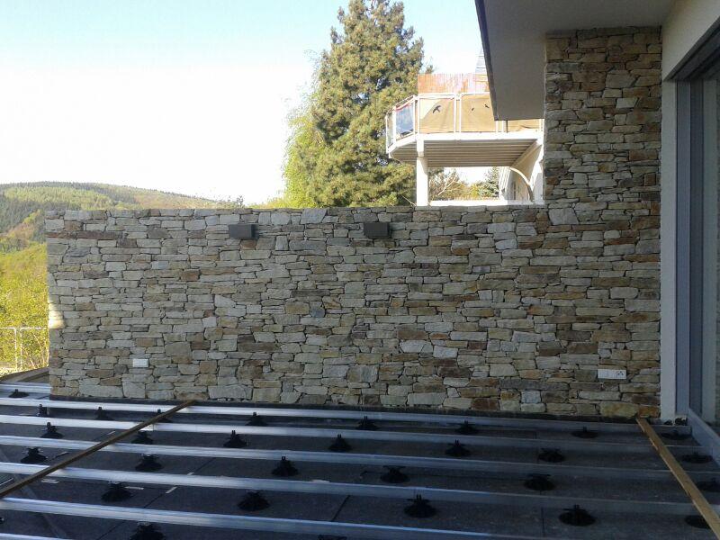 Mauersteine